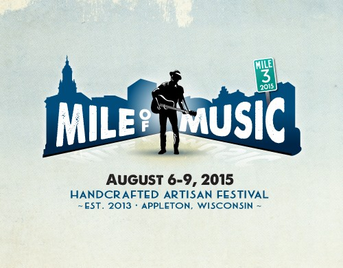 Mile of Music Festival