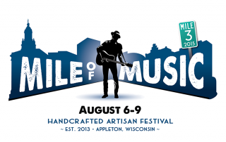 State Officially Declares Mile of Music Weekend