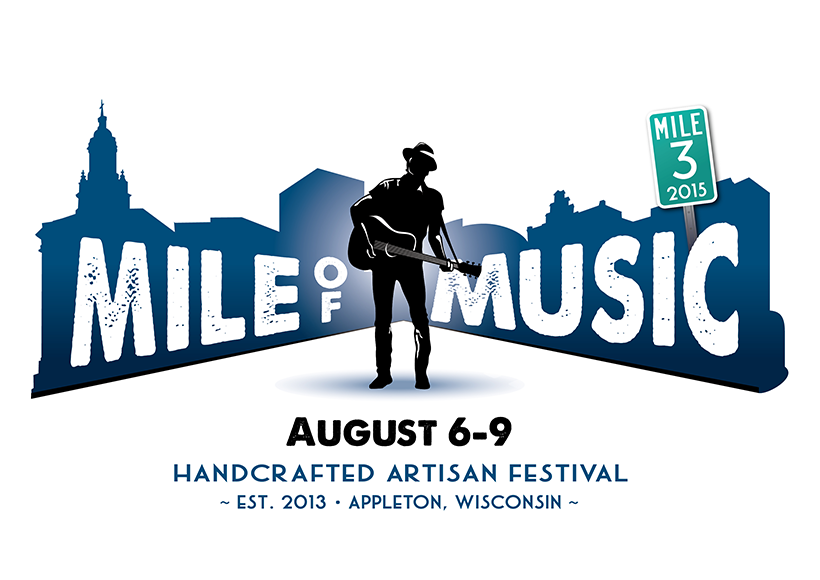 "State Officially Declares ""Mile of Music Weekend"""