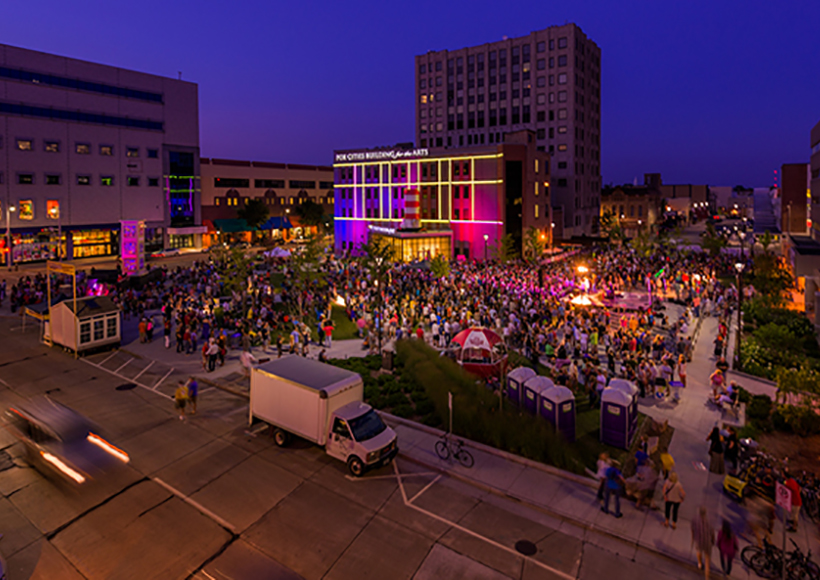 Mile of Music Festival Gains Substantial Traction in Second Year & Has Estimated Economic Impact of Nearly $2 Million