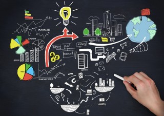 Infographics: The Latest Marketing Movement