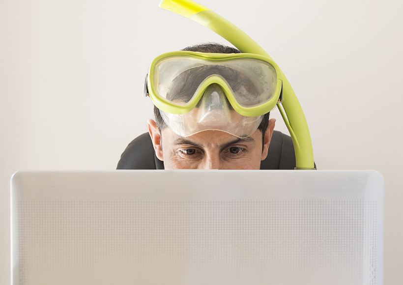 Diving in to your web stats