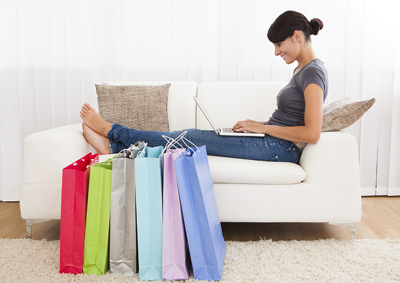 Online/mobile shopping trends
