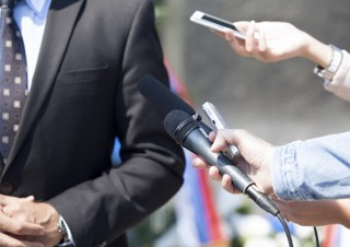 PR: Thinking Like A Reporter