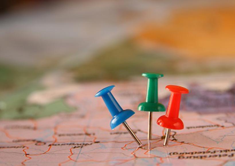 Location searches & SEO