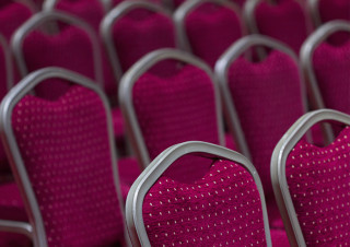 Giving Events a Social Boost