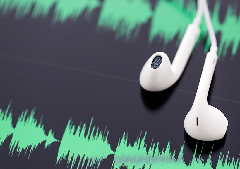 Listening in: Webinar & Podcast Effectiveness