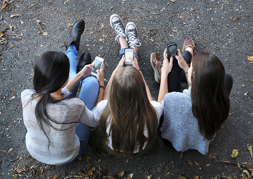 Gen Z: Marketing to A New Age Group