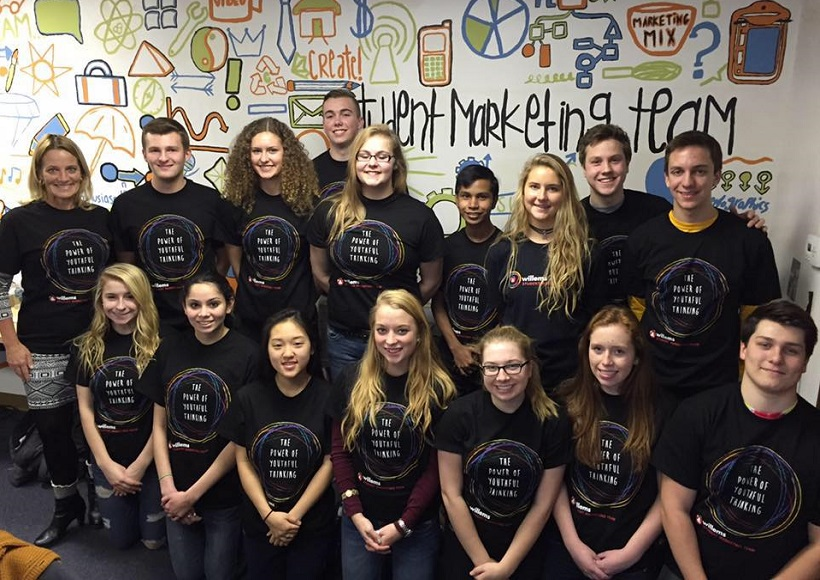 Willems & AASD Team Up: Work Experience for High Schoolers