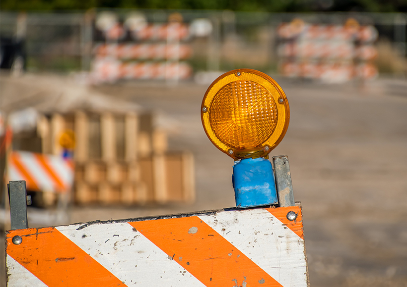 Avoiding roadblocks: 5 common web issues